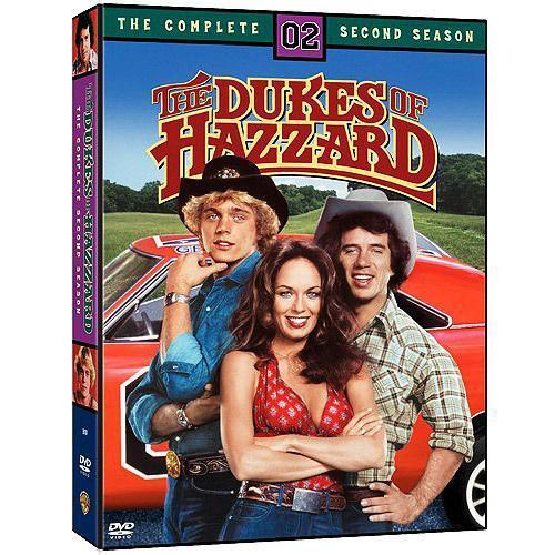 dukes of hazzard dvd dvds blu ray discs ebay. Black Bedroom Furniture Sets. Home Design Ideas