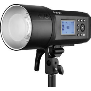 Godox AD600 Pro Strobe Witstro All-In-One Flash