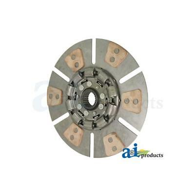 303295842 Transmission Clutch Disc For White Oliver 1850 1855 1950t 1955 2-105