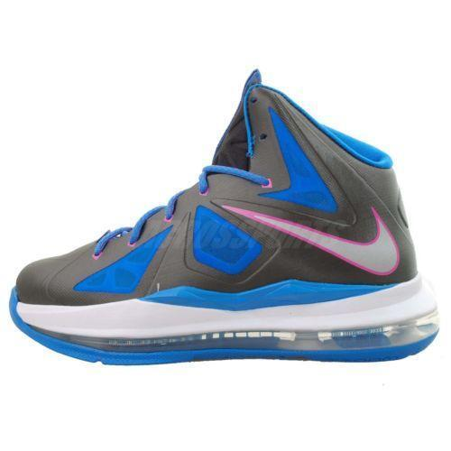 sports shoes f1bea 2a0be Lebron 10 Kids  eBay
