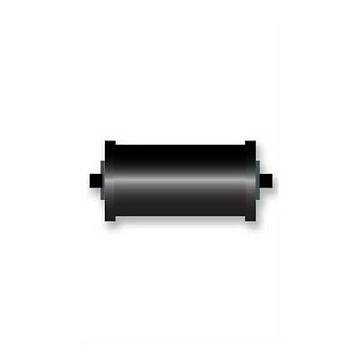 2 Line Ink Rollers In Black For Monarch 1115 Pricing Gun