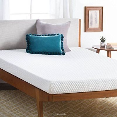 high quality gel memory foam mattress 5