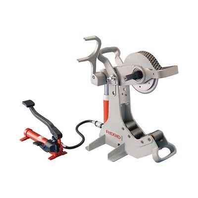 Ridgid 258 2 12-8 Power Pipe Cutter 50767