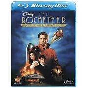 The Rocketeer Blu Ray