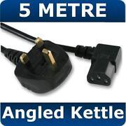 Right Angle IEC Plug