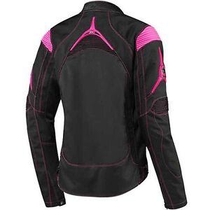 Icon jacket large pink and black London Ontario image 2