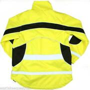 Hi Viz Riding Jacket