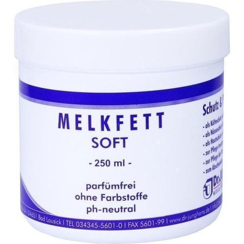 MELKFETT soft 250g PZN 8514690