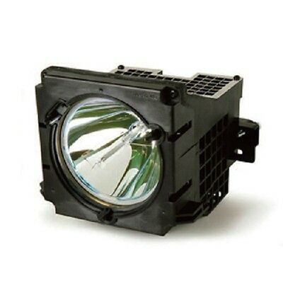 Sony Xl-2000u Xl-2000 Tv Lamp W/housing Kf-50xbr800 / Kf-...