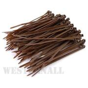 Brown Cable Ties