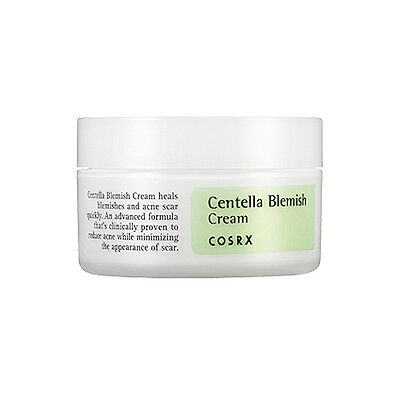 [COSRX] Centella Blemish Cream - 30ml ROSEAU