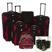 Designer Suitcases
