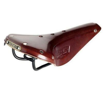 b17 narrow saddle black