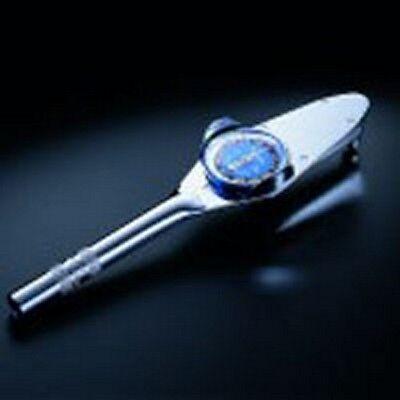 Precision Instruments D2F600HM Torque Llave Inglesa Esfera Con / Memoria 3/8
