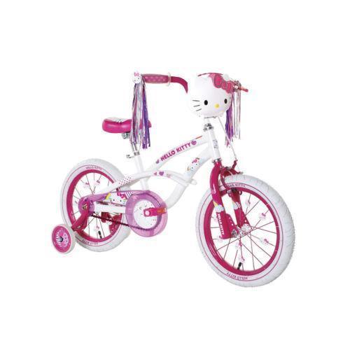 Girls Bike 12 Bicycles Ebay