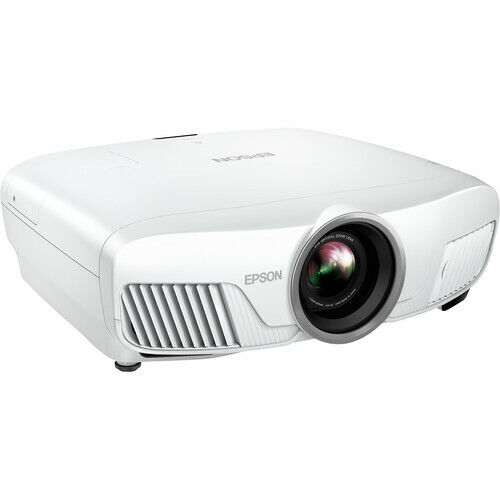 Epson Home Cinema 4010 Pixel-Shifted UHD 3LCD Home Theater Projector