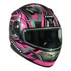 Pink Helmets