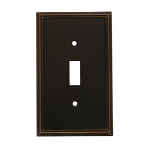 Oil-Rubbed-Bronze-Single-Toggle-Decorative-Wall-Switchplate-Cover-65003-ORB