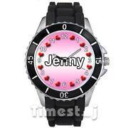 Jenny Watch