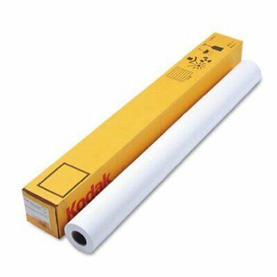 Kodak Premium Photographic Paper Matte 180 G 42 X 100 Ft White