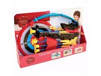 Kids Crossbow Set- Brand New - Kilmarnock Area