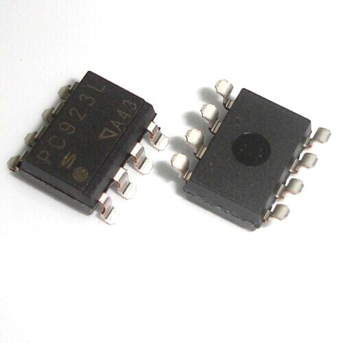 50pcs Pc923l Pc923 Optocouplers Sharp Sop-8 ( Smd ) High Quality B2am