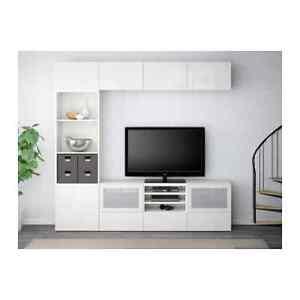 Ikea Beata TV Storage Unit