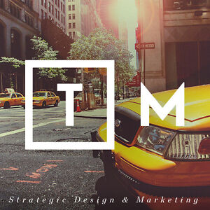 Graphic Design & Website Development | True Market Design