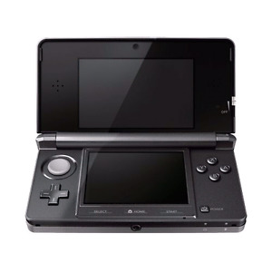 Hacked 3DS PLAY ANY GAME FREE!