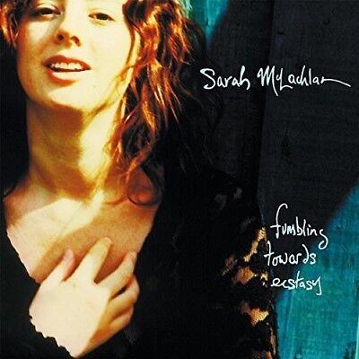 Sarah Mclachlan   Fumbling Towards Ecstacy  New Vinyl Lp  Holland   Import