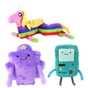 Adventure Time Plush