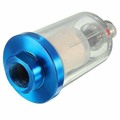 Spray Paint Gun 14 Bsp Mini In Line Air Filter Moisture Water Trap Air Tools