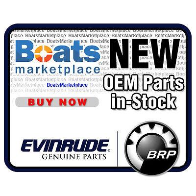 Evinrude 0321885 NIPPLE, Motor cover lower