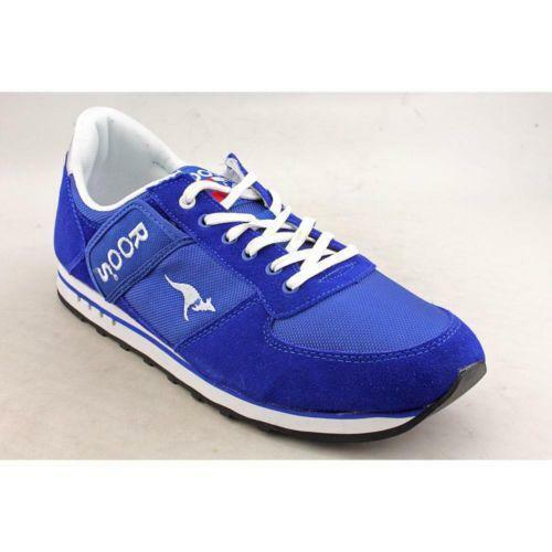 Kangaroo Leather Shoes For Mens