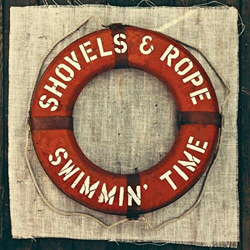Shovels & Rope, Michael Trent - Swimmin Time [New CD]