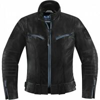 ICON 1000 FAIRLADY JACKET WOMEN/JAQUETTE MOTO FEMME