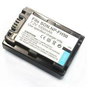 Sony NP-FH60 Battery