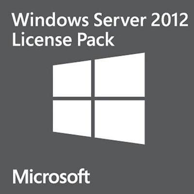 Msft Window Server 2012 R2 Remote Desktop Servcs Rds 20 User Device Cal Msft