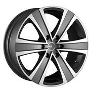 Toyota Hiace Wheels