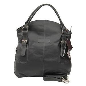 handtaschen aus leder g nstig online kaufen bei ebay. Black Bedroom Furniture Sets. Home Design Ideas