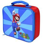 Mario Lunch Bag