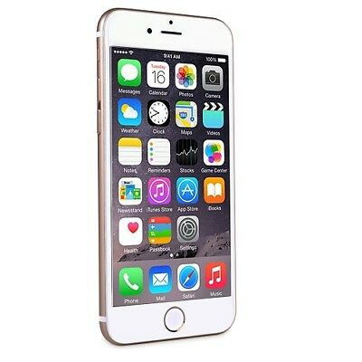 Apple Iphone 6S 64Gb Gold A1633 Smartphone Gsm Unlocked At T T Mobile Facetime