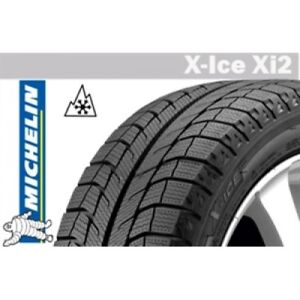 235/60/18 Michelin Latitude X-Ice XI2 10/32