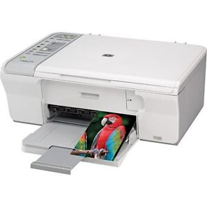 ** NEW ** All in One - Colour Printer - Copier - Scan
