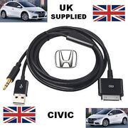 Honda USB Cable