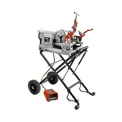 Ridgid Compact Threader 300 60 Hz Kit Wstand 67182