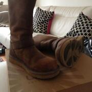 Toast Boots