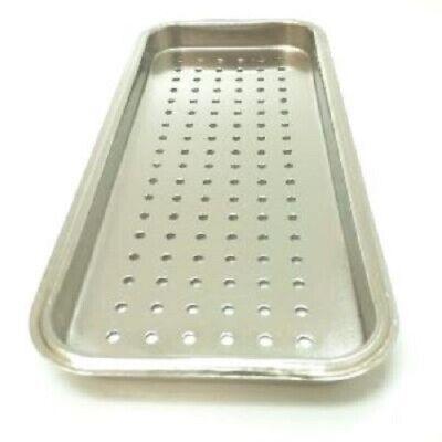 Tuttnauer -ct520010 Sterilization Tray For Model 2340 2540 Ez9 Ez10 Autoclave