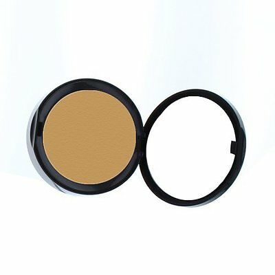 Purely Pro Cosmetics Mineral Foundation, N7 Pressed, 0.0010 Ounce