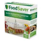 FoodSaver Marinator